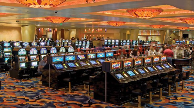 Casino Slots Leisure Centre Feltham