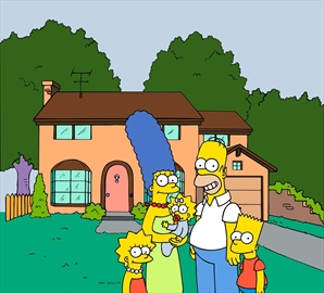 The D'oh of Homer: Professors employ TV's Simpsons-Image1