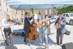 Concert in the park wraps up Alliston Potato Festival