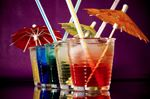 Creative mocktails can be a great way to get into the festival spirit