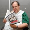 Cambridge author helps pen book on best baseball moments