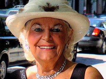 Doreen Hayes