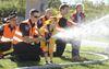 Oakville's  Fire Prevention Week open house