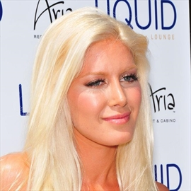 Heidi Montag wants to age gracefully-Image1
