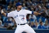 Blue Jays dump Angels 8-4 to salvage split-Image1