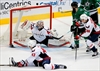 Beagle scores in overtime, Capitals beat Stars 4-3-Image2