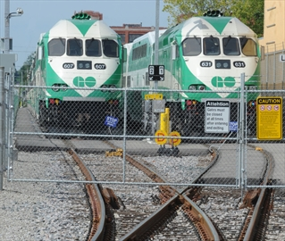 GO Trains