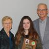 Tricia Vaughan Memorial Award