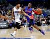 Payton's triple-double helps Magic rout Pistons 115-87-Image1