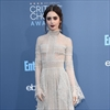 Lily Collins struggled with eating disorder-Image1