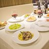 Party like an Italian: Host your event at Bucatini Restaurant & Wine Bar