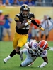 Iowa running back Akrum Wadley returning for senior season-Image1