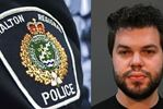 Halton police charge Thornhill man in child porn case
