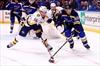 Predators claim Hunt, send Fiala to AHL, put Granberg on IR-Image1