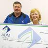 Archer Daniels Midland makes donation toward Wendat seniors residence