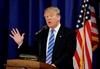 Despite harsh reviews, Trump resists new debate approach-Image4