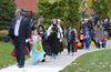 Lakeshore Village BIA Halloween Walk