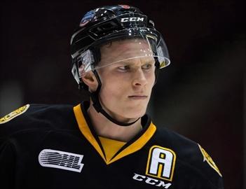 NHL draft hopeful proud of Florida roots-Image1