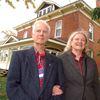 Thorold heritage home designation