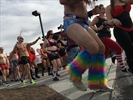 Joggers in bras, panties, briefs raise money for sick kids-Image1