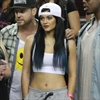 Kylie Jenner denies dropping out of school-Image1