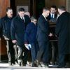 Funeral for Iasabella Ferrara