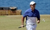 McIlroy ruptures ligament in ankle while playing soccer-Image1