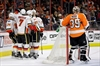 Hudler scores in OT to give Flames 3-2 win over Flyers-Image1