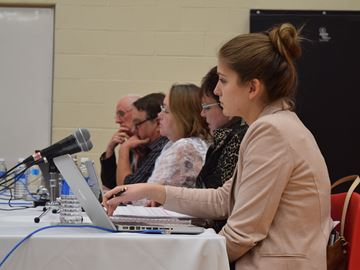 Final decision on pupil accomodation review
