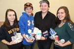 Clearview Township teens prepare for mission to Dominican village
