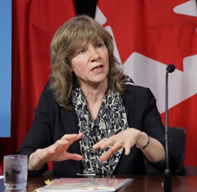 Ontario urged to ramp up climate-change fight-Image1