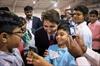 Harper pledges renewal of cancer agency -Image1
