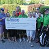 Innisfil mayor's tournament chips in $50,000 for community groups