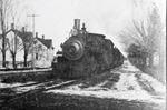 Brooklin railway
