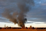 FLAMBOROUGH FIRE