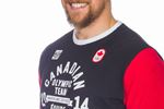 Lumsden earns silver medal at worlds