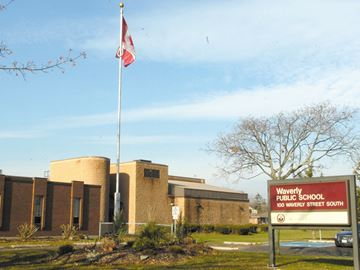 Paramedics called after nine year old beaten outside Waverly school in Oshawa