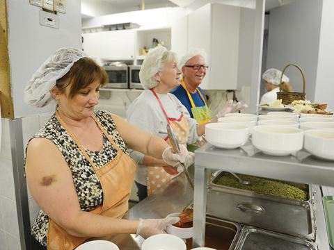Soup Kitchen Oshawa