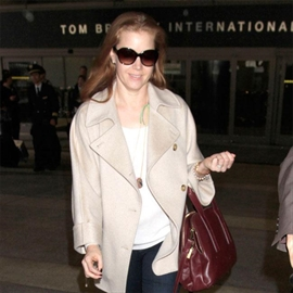 Amy Adams is married-Image1