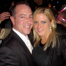 Michael Lohan's wife arrested-Image1