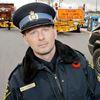 Sergeant Kerry Schmidt