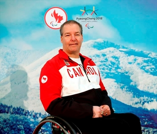 Nicholson named Paralympic chef de mission-Image1