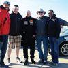 Mosport Chumpcar Race