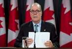 Emergency alerts should be in French and English: commissioner-Image1