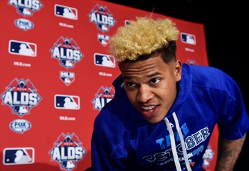 Blue Jays turn to Stroman for Game 5 start-Image1