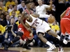 Rose, Gasol pace Bulls to 99-92 win over Cavs in Game 1-Image1