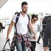 Lea Michele's boyfriend 'miraculously' appeared in her life-Image1