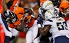Manning, Sanders lead Broncos past Chargers, 35-21-Image1