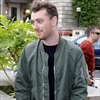 Sam Smith planning kissing frenzy for album inspiration -Image1