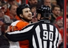 Flyers F Rinaldo suspended for 8 games by NHL-Image1